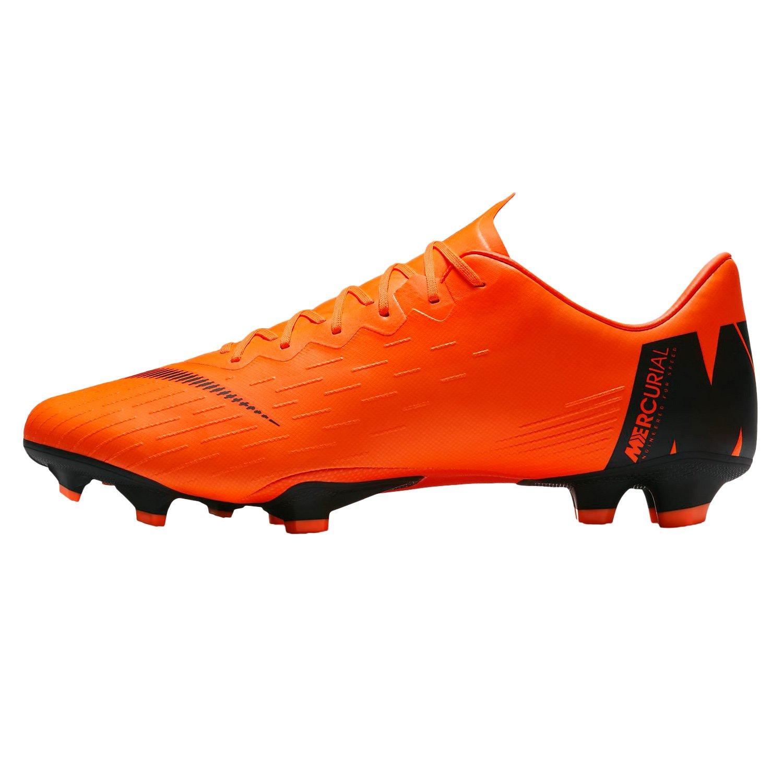 best sneakers 0375c 14933 Nike Mercurial Vapor XII Pro FG - Herren Fußballschuhe Nockenschuhe - AH7382 -810  Amazon.de  Sport   Freizeit