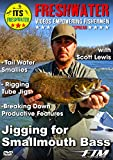 Jigging Smallmouth Bass - In The Spread