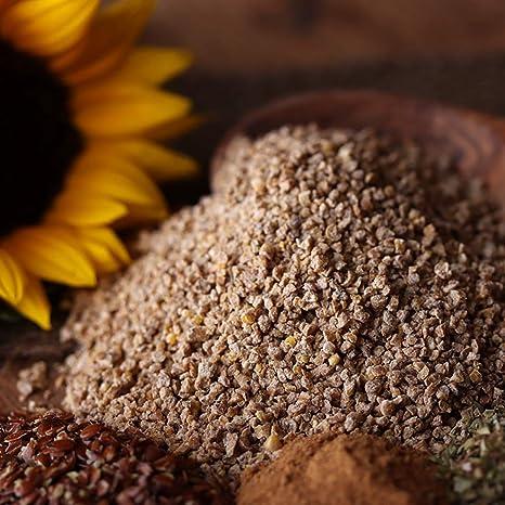 WachtelGold® Alimento para pollos de codorniz ♥ │25kg, con 28% de proteína│✓ sin OGM│ Ideal para pollos de codorniz