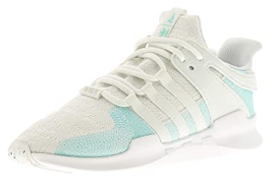 adidas - EQT Support Adv X Parley - AC7804 - Color: White-Light Blue