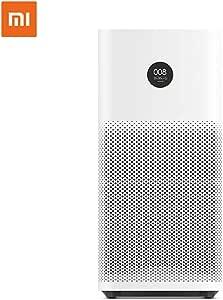 Xiaomi Air Purifier 2S White: Amazon.es: Electrónica