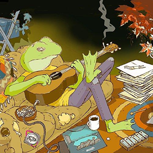 Saluting the Crunchy Frog-a-Logue