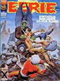 img - for EERIE #130 Spectacular Book-Length All-Star Classic Featuring VAMPIRELLA & All Other EERIE HEROES book / textbook / text book