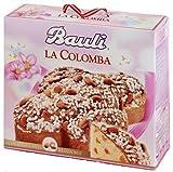 Bauli La Colomba Italian Easter Cake 26.5 Ounce