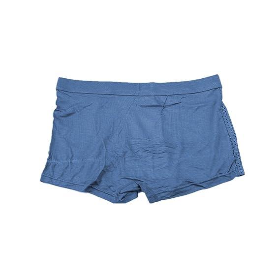 Mengonee Ropa interior para hombre escritos atractivos del acoplamiento de los pantalones de talla XL-3XL: Amazon.es: Ropa y accesorios