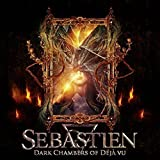 Dark Chambers of Deja-Vu by Sebastien (2014-08-03)