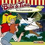 Das Gespensterpferd (Bibi und Tina 34) | Ulf Tiehm