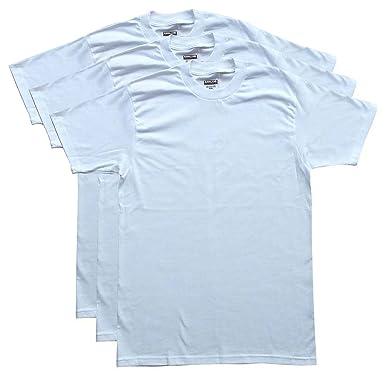 0f95d2d77d315c Kirkland Signature Men s 3-Pack Crew Neck T-Shirts 100% Cotton Tagless