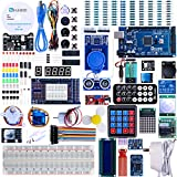Elegoo EL-KIT-008 Mega 2560 Project The Most Complete Ultimate Starter Kit w/ TUTORIAL for Arduino UNO Nano