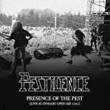 Presence of the Pest Live at Dynamo