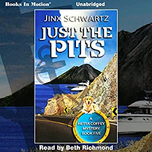 Just the Pits Audiobook