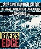 RIVERS EDGE [Blu-ray] [Import]