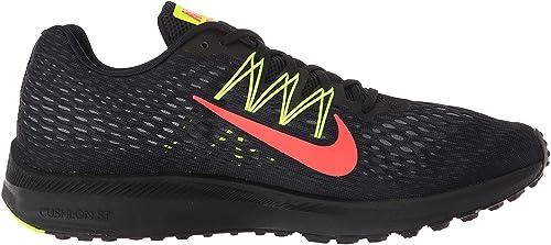 Nike Zoom Winflo 5, Scarpe da Fitness Uomo