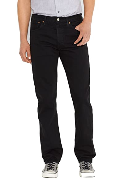 ba39160be59 Levi s Mens 501 Tailored Jeans  Amazon.co.uk  Clothing