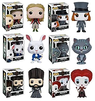 Funko Alice Through the Looking Glass Time Pop Vinyl Figure