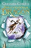 How To Cheat A Dragon's Curse: Book 4 (How To Train Your Dragon)