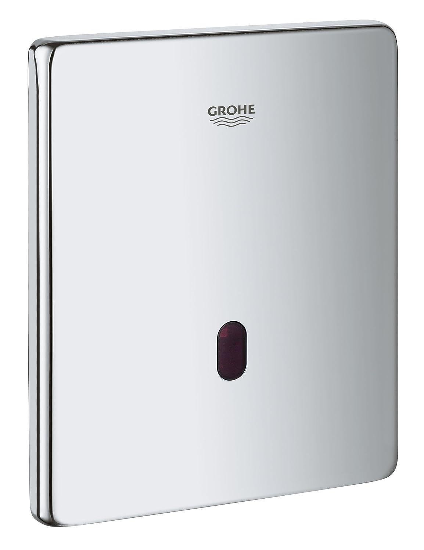 GROHE Plaque de Commande Infrarouge-/Électronique pour Urinoir Tectron Skate 37321001 Import Allemagne