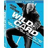 Wild Card [Blu-ray + Digital HD]