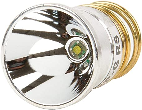 G60 //Surefire 6p CREE XM-L T6 LED 5 Mode for UltraFire G90 G3 Torch G2