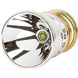 Veeki懐中電灯電球、650ルーメンのLED電球、T6 Single Mode 3.0-18V Drop-In- P60デザイン: Ultrafire,Surefire, Hugsby , C2 G2 Z2 6P 9P G3 S3 D2 Ultrafire 501B 502B