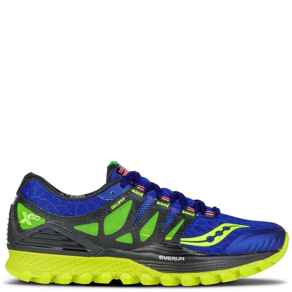 TALLA 41 EU. Saucony 20325-2, Zapatillas de Trail Running Unisex Adulto