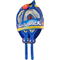 JML FunSLINGER: The Monstrous Missile Game of Throw and Catch