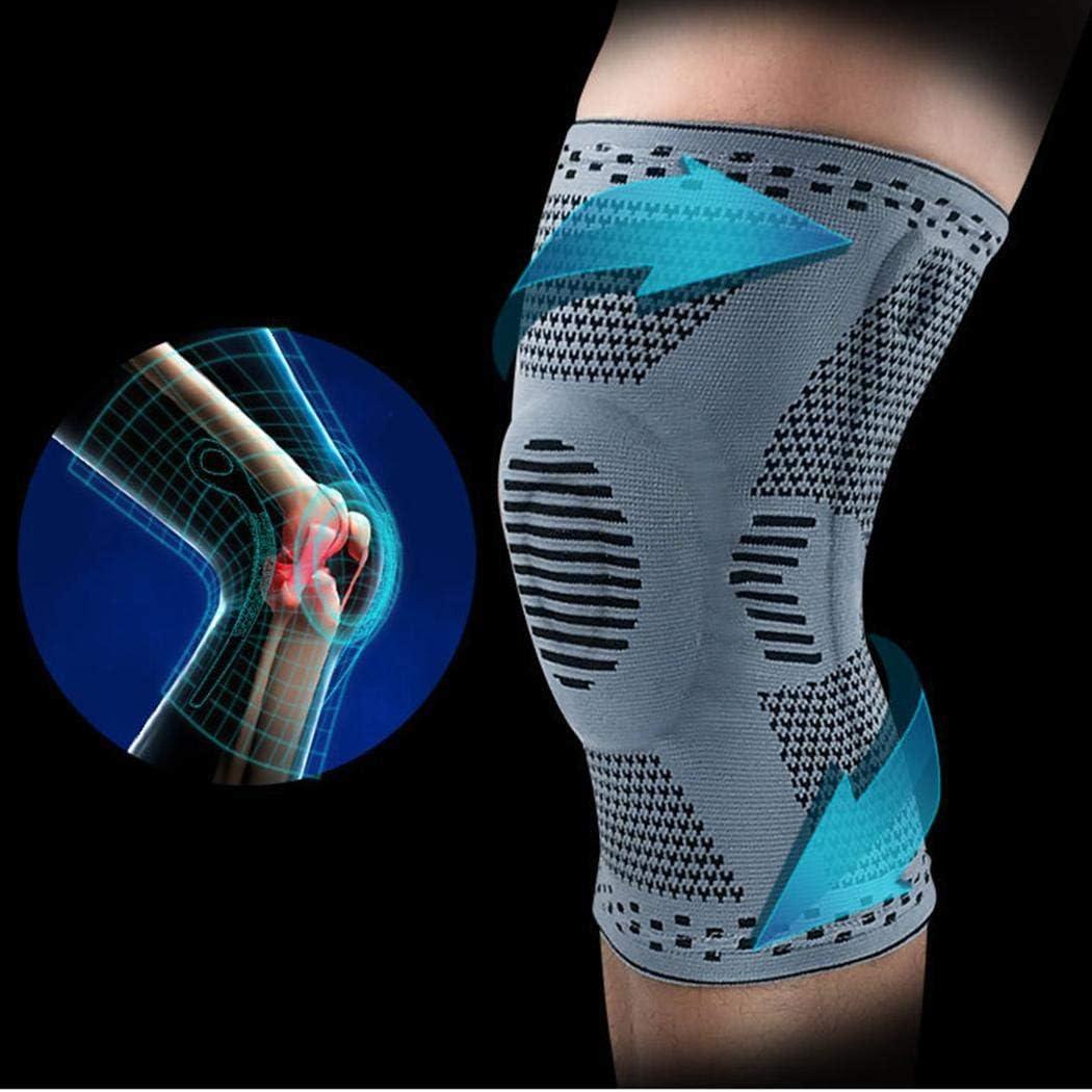 widome Athletics Knee Compression Brace Non Slip Pain Relief Knee Protective Brace Knee Braces