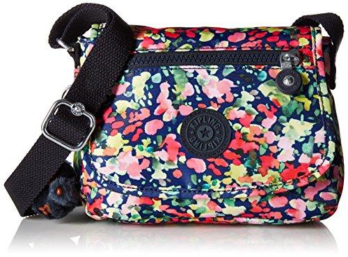 Kipling Sabian Sweet Bouquet Crossbody Minibag (Cute Kipling Backpacks)