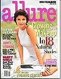 Allure Magazine November 1996 Top-model Helena Christensen