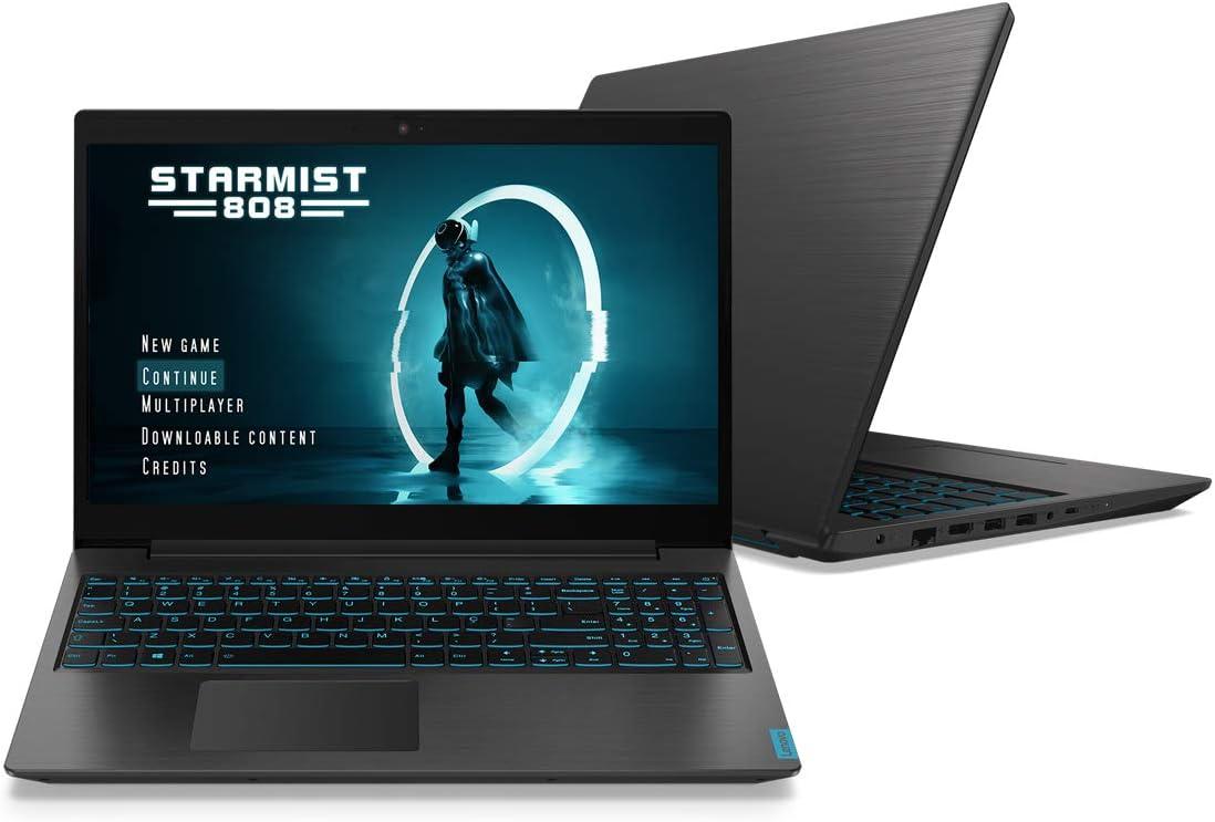 """Notebook Lenovo i5 15.6"""" Ideapad L340"""