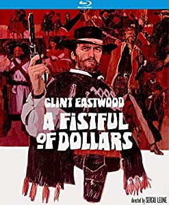 A Fistful of Dollars (Special Edition) [Blu-ray]