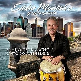 El Hijo Del Ricachon (feat. Rub�n Blades)