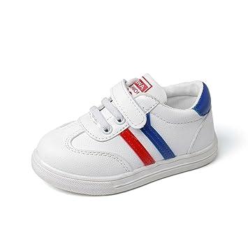 3592600522b0d Chaussures Bébé Binggong Chaussures Enfants Mode Sneaker Enfants Garçons  Filles En Cuir Casual Running Chaussures De