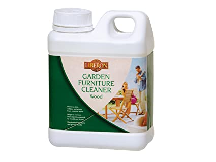 Liberon Gfc1L 1L Garden Furniture Cleaner