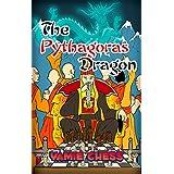 The Pythagoras Dragon (Yamie Chess Math Comics Book 6)