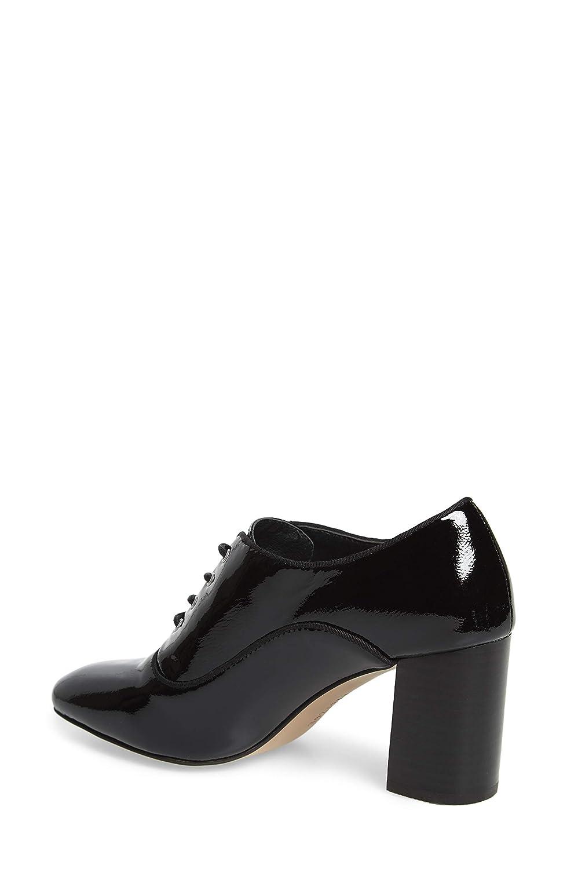 Nic+Zoe Womens Envy Leather Square Toe Classic Pumps