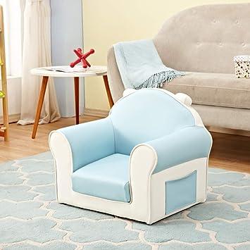 Sillón para niños, mini lindo bebé silla Sillón de los niños ...
