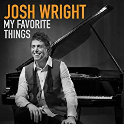 Josh Wright - My Favorite Things - Amazon.com Music