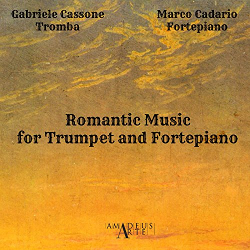 Fantaisie and Variations on The Carnival of Venice: Fantaisie (Arr. for Trumpet & Fortepiano)
