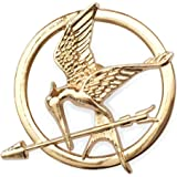 Hunger Games or ton Katniss Mockingjay Broche / Pin