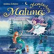Feenabenteuer im Zauberwald (Maluna Mondschein 5) | Andrea Schütze