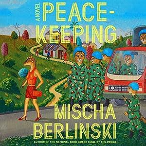 Peacekeeping Audiobook