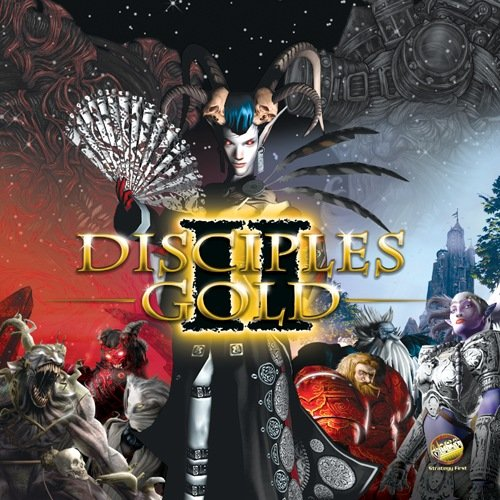 disciples 2 gold edition free download