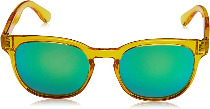 Mammut Lacadivas Gafas de sol, Amarillo, 50 Unisex: Amazon.es ...