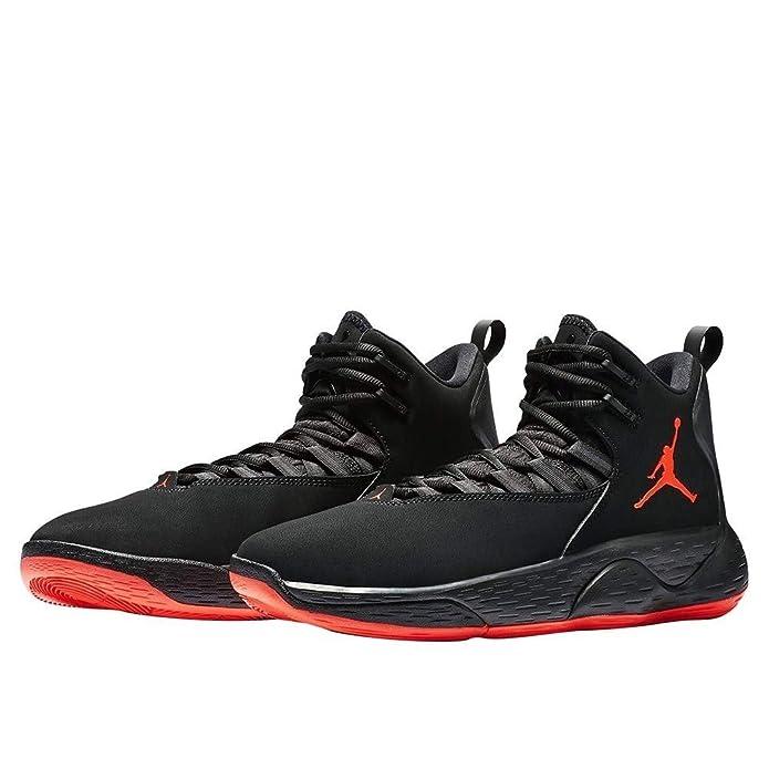 Para Nike fly De Hombre Mvp Jordan Super Zapatillas Baloncesto Tq7TB0r