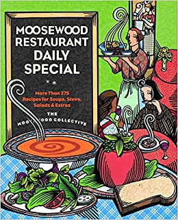 Image result for moosewood restaurant daily special