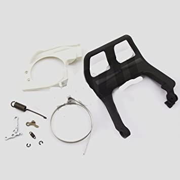 Chain Brake Handle Guard Band Spring Lever for STIHL MS660 066 MS650 New