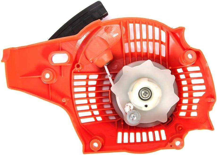 Fdit 545008025 Anlasserzubeh/ör f/ür Seilzugstarter montieren Kettens/ägenr/ückzug Anlasser-Montages/äge f/ür Husqvarna 235 236 240 ersetzen MEHRWEG VERPAKUNG