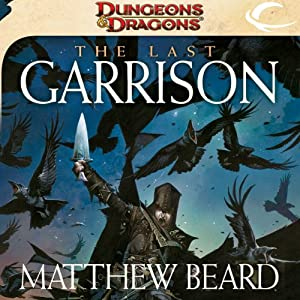 The Last Garrison Audiobook