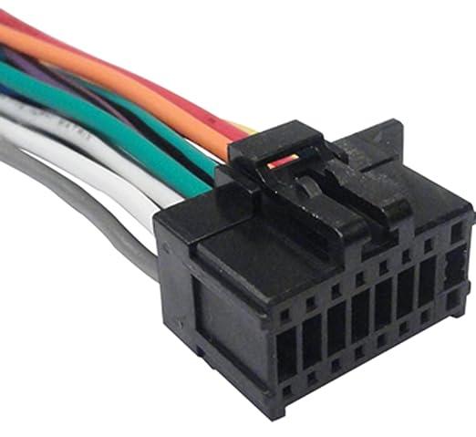Wiring Diagram Pioneer Deh X65bt : Pioneer deh bt wiring diagram ub